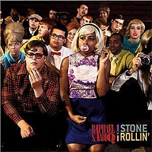 """Afficher """"Stone rollin'"""""""