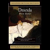 Dracula (Ignatius Critical Editions)