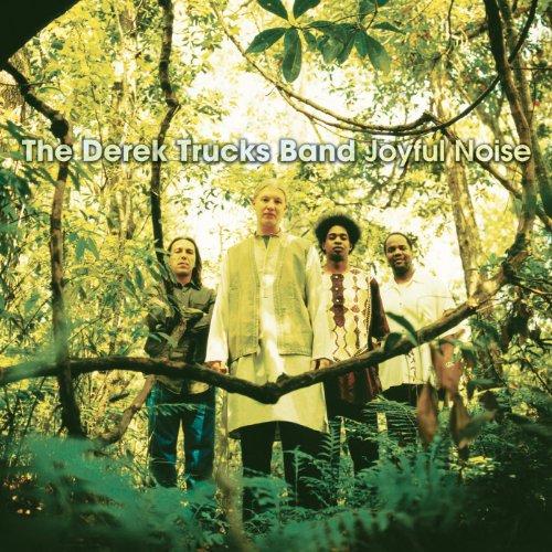 Derek Trucks Band Joyful Noise (Frisell (Album Version))