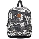 O'Neill Women's Shoreline Backpack, Black, ONE