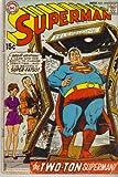 Superman 221
