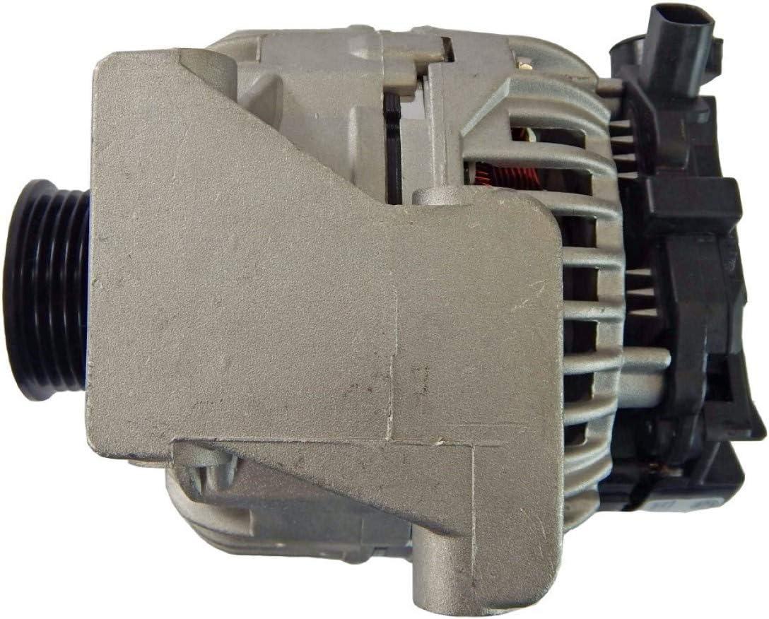 Hella 8el 011 712 051 Generator 120a Auto