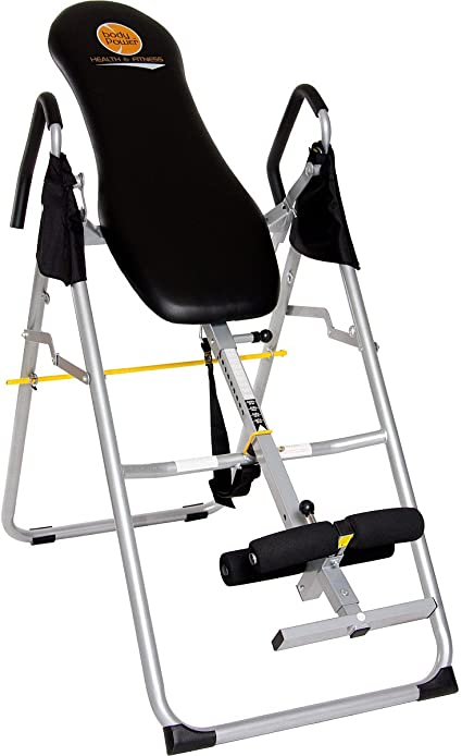 Body Power Inversion Table