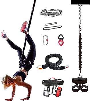 Prior Fitness Gravity Yoga cuerda elástica Danza Entrenamiento ...