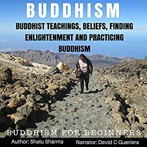 Buddhism: Buddhist Teachings, Beliefs, Finding Enlightenment and Practicing Buddhism Audiobook