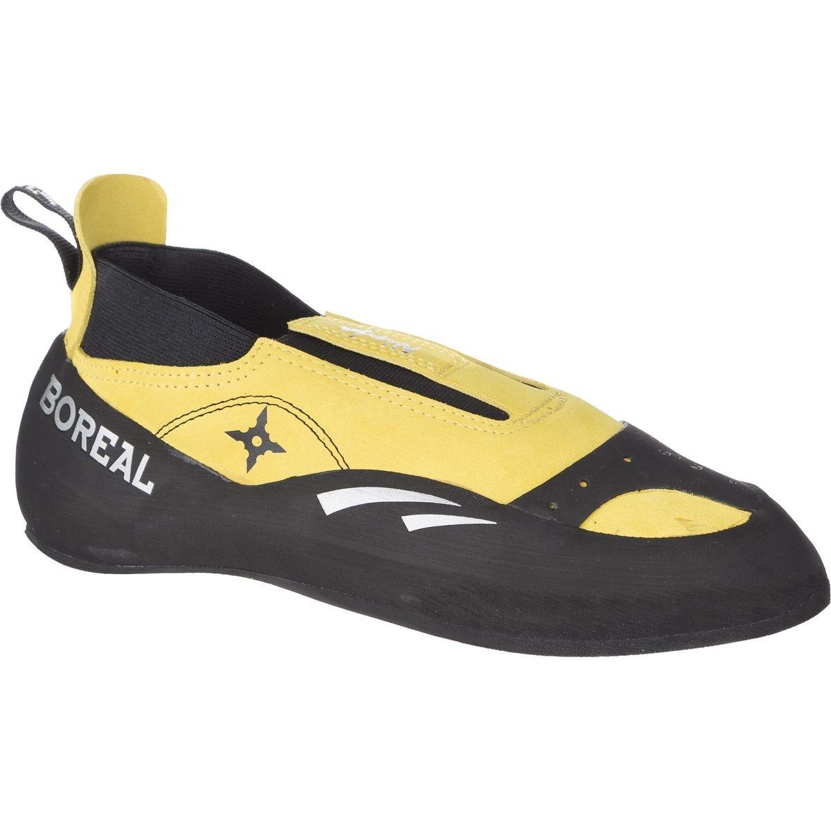Boreal Ninja Climbing Shoe One Color, US 9.5/UK 8.5