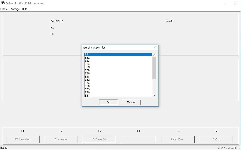 Ab 1996-2014 MEGA-DIAG Diagnoseger/ät f/ür BMW INPA RHEINGOLD NCS Expert Tool32 K+DCAN Interface