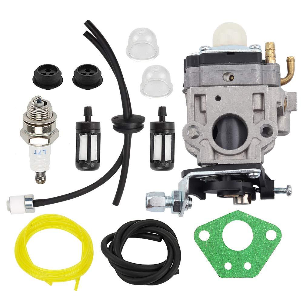 Amazon.com: Hayskill EB4300 EB4400 - Kit de junta de filtro ...