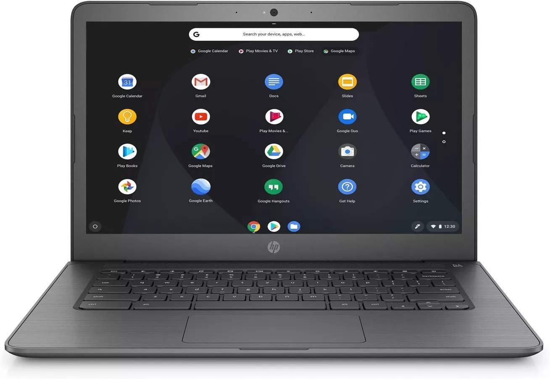 2021 Newest HP Chromebook 14