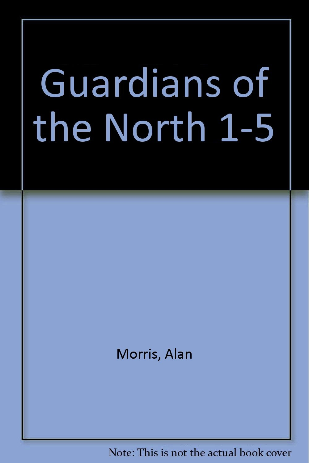 Download Guardians of the North 1-5 PDF