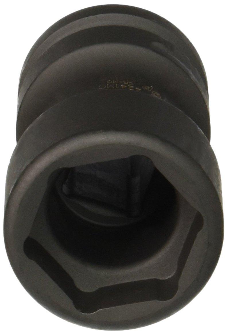 4241MC 1 Drive x 41mm x 21mm Square Socket Grey Pneumatic