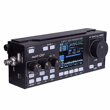 RECENT RS-918SSB HF SDR HAM Transceiver