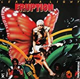 Eruption: Leave A Light [Vinyl]