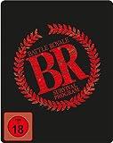 Battle Royale (Uncut) - Limited Steelbook [Blu-ray]