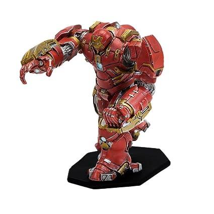 Amazon.com: The Avengers: Age Of Ultron Hulkbuster metal ...