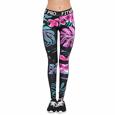dd79e3eab6362 Pantalones Yoga Mujeres