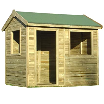 Bricobravo BD-61060 – Caseta trastero de madera para jardín