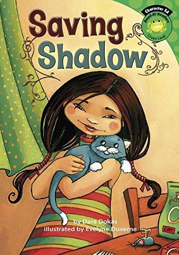 Saving Shadow (Read-It! Readers: Character Education)
