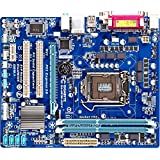 Gigabyte Ultra Durable 4 Classic GA-H61M-S2PV Desktop Motherboard - Intel H61 Express Chipset - Socket H2 LGA-1155