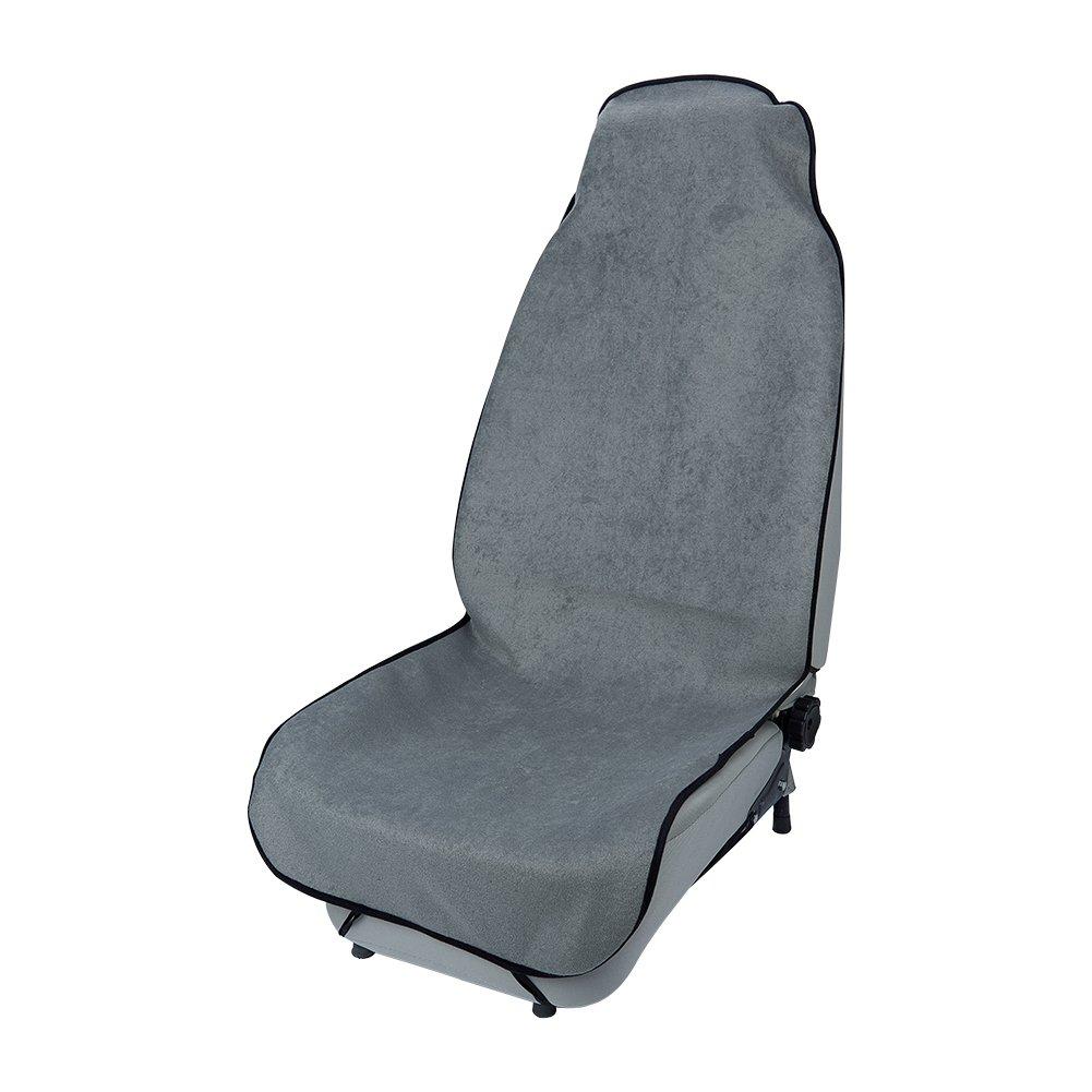 UR URLIFEHALL BLACK Multifunctional Sweat Towel Car Seat Cover Mat For Sport Yoga Gym Swimming Beach Universal Portable Towel Car Seat Protector