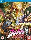 Jojo s Bizarre Adventure Season 1 (Episodes 1-26) [Blu-ray]