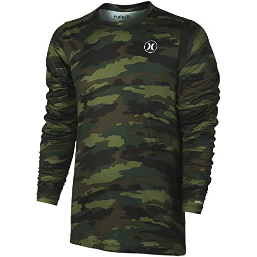 Hurley Dri-FIT Surf Camo