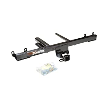 Prime Choice Auto Parts WR840651 Front Drivers Side Power Window Regulator