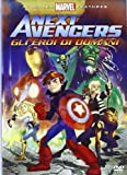 Ultimate Avengers Movie Collection (3 Dvd) - IMPORT
