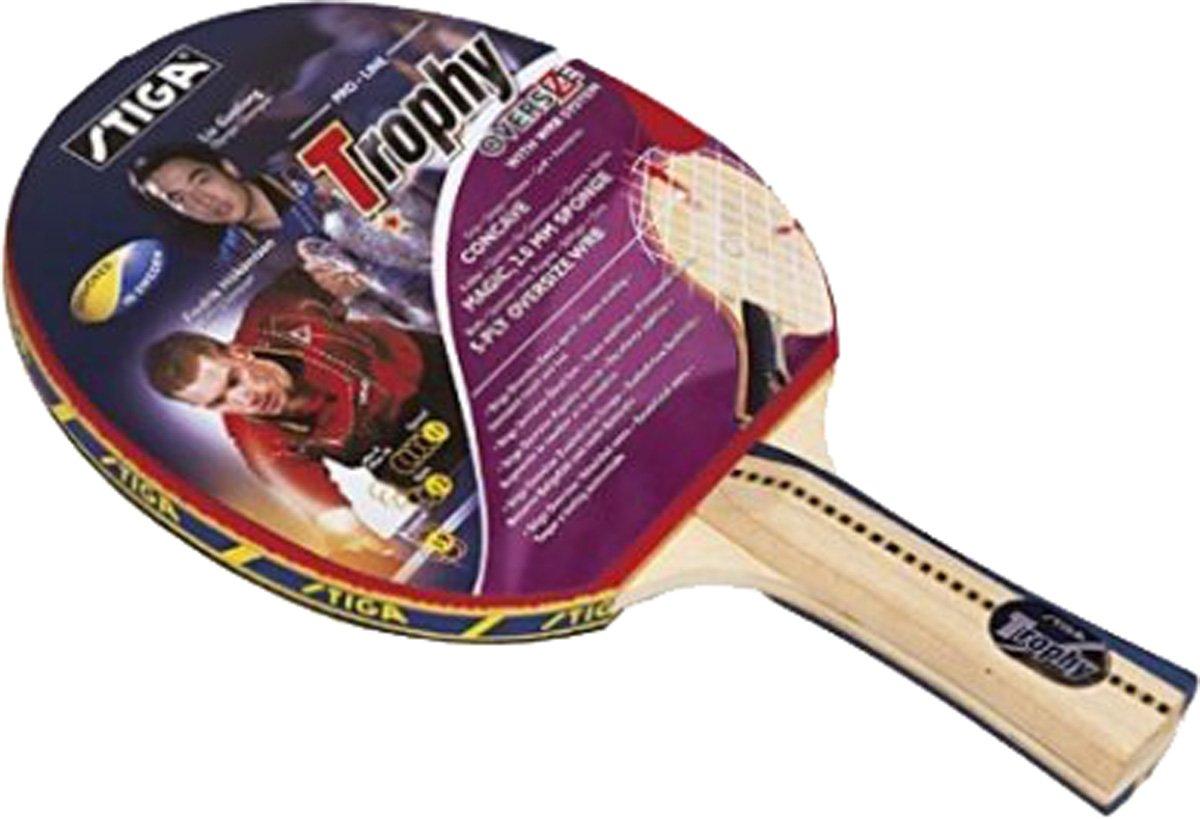 Stiga trofeo ZZ deportes de tenis de mesa para interiores/al aire ...