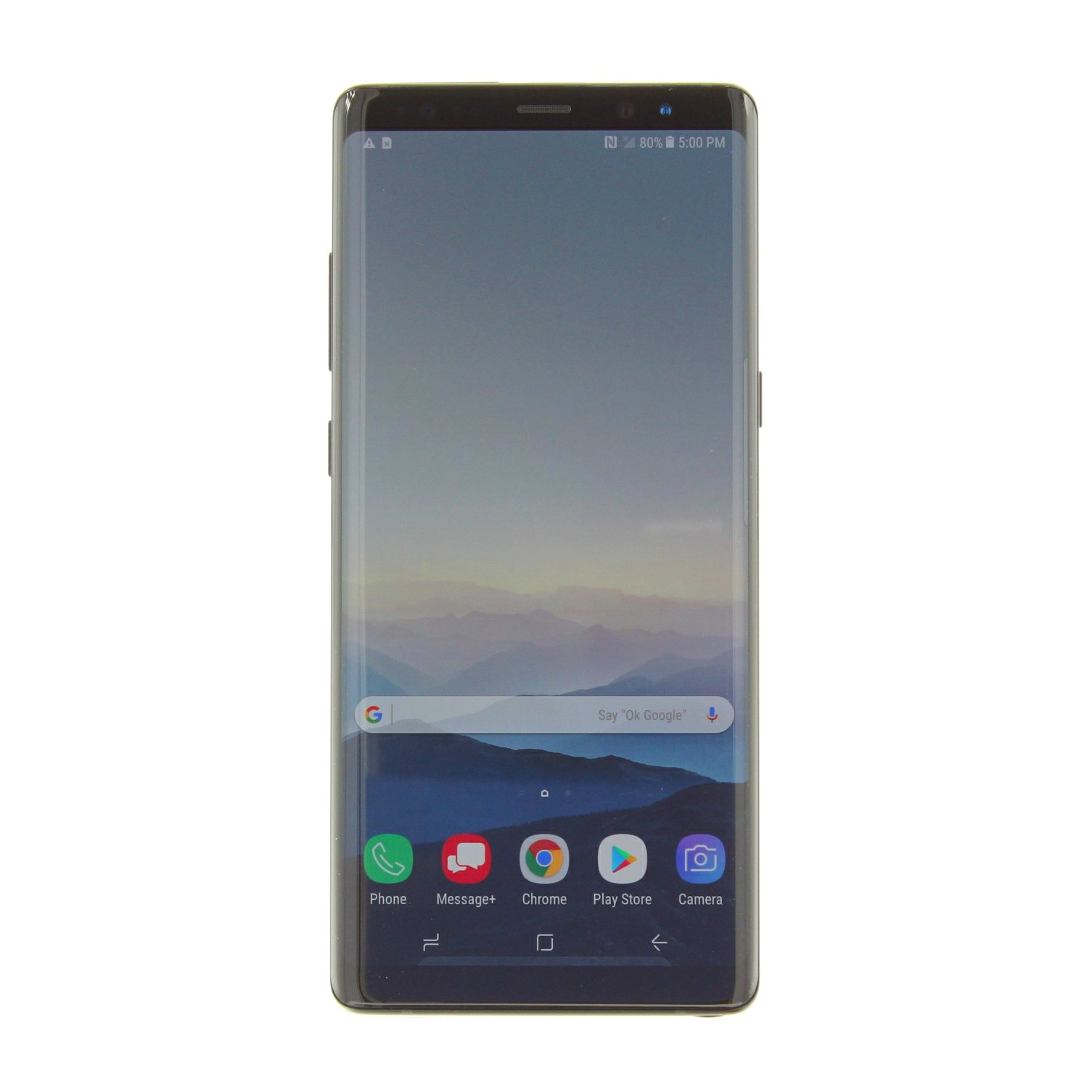 Samsung Galaxy Note 8 SM-N950U 64GB for T-Mobile (Renewed)