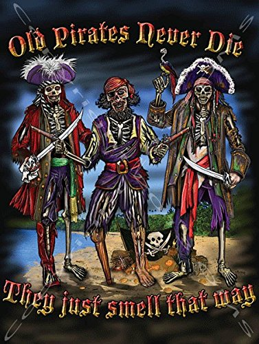 Old-Pirates-Never-Die-Metal-Sign-Pirate-Decor-Wall-Accent