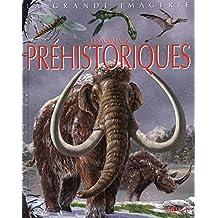Les animaux préhistoriques Les N.E.