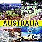 Australia: Travel the World Series, Book 34 | Kid Kongo