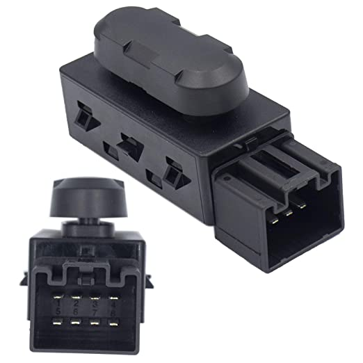 Motorcraft SW7098 Power Seat Switch for Chair Adjustment cz