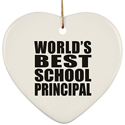 Christmas gift ideas for school principals