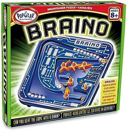 Popular Playthings Crossroads Brainteaser Puzzle