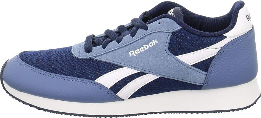 Reebok Royal Cl Jogger 2, Chaussures de Fitness Homme