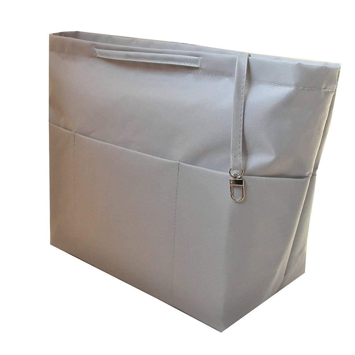 今コモランマ正当なSumnacon バッグインバッグ インナーバッグ リュック バッグイン トラベルポーチ 化粧ポーチ 大容量 収納バッグ 小物整理 収納力抜群 キャンプ 旅行 出勤