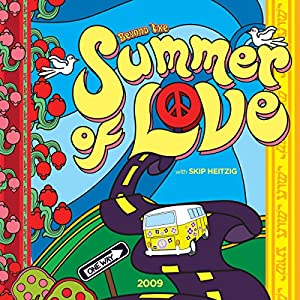 Beyond the Summer of Love Audiobook
