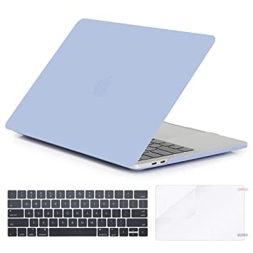 Carcasa rígida de plástico para MacBook Pro 13 y MacBook Air 13 de ...