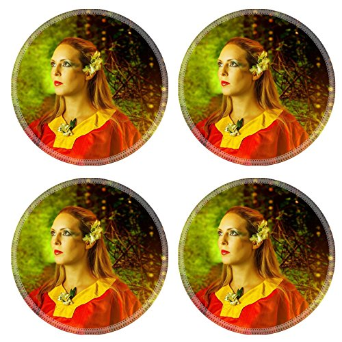 liili-natural-rubber-round-coasters-image-id-17766152-fairytale-young-beautiful-woman-fairy-in-summe