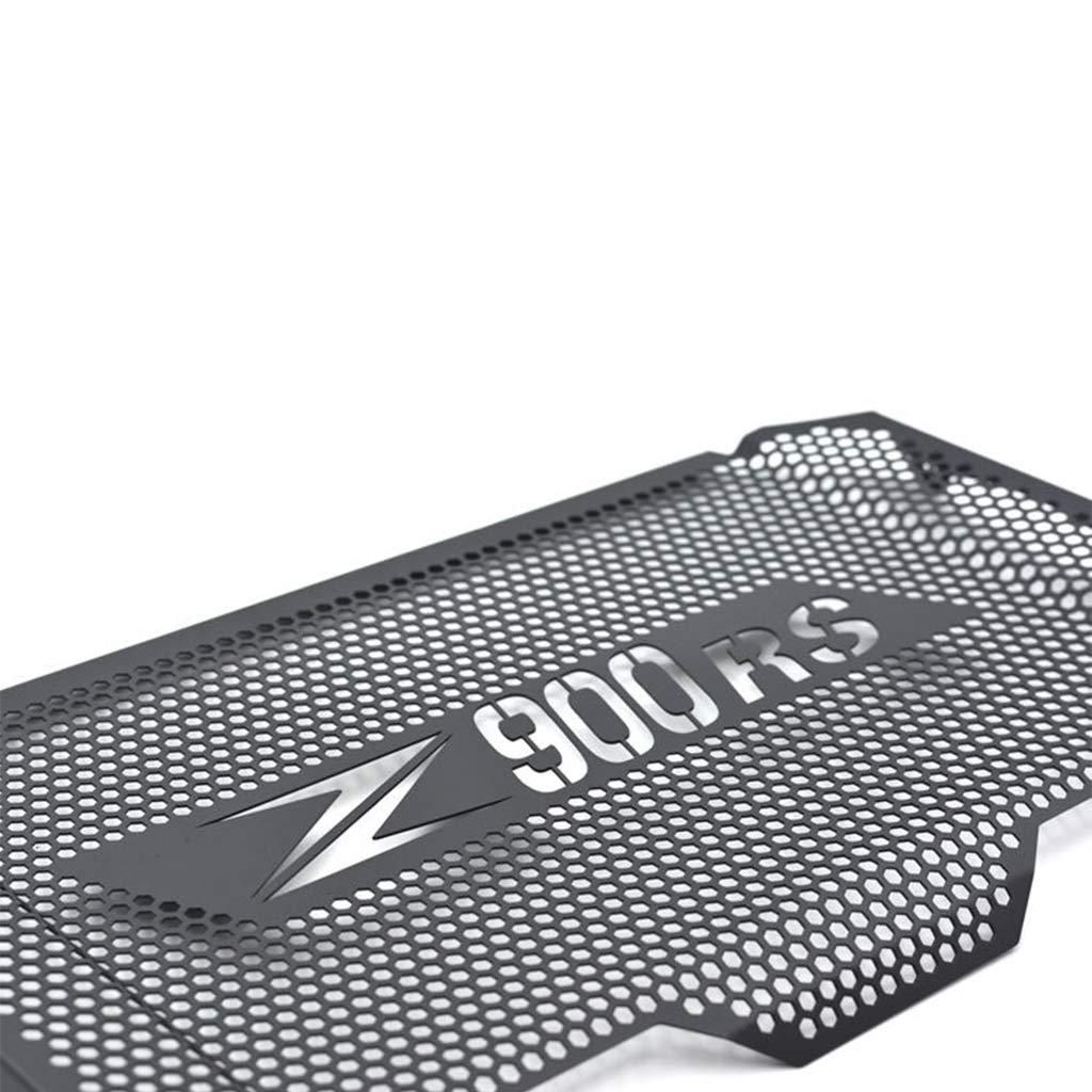 Accessoires moto radiateur protecteur de grille pour Kawasaki Z900RS 2017 2018