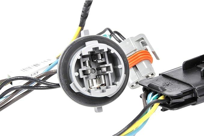 ACDelco 84117074 Headlight Wiring Harness