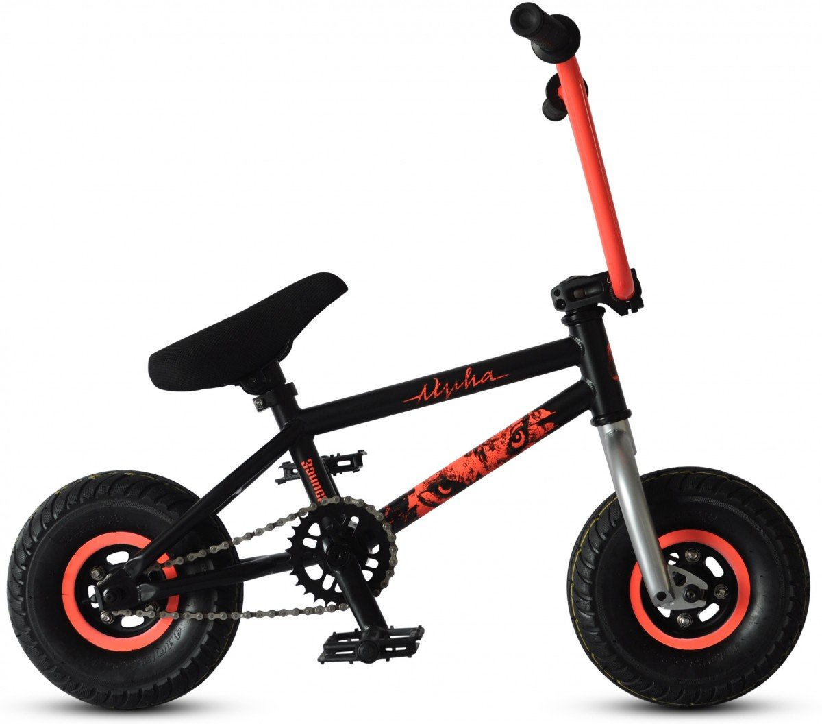 Bounce Mini BMX Bike Alpha 2nd Gen