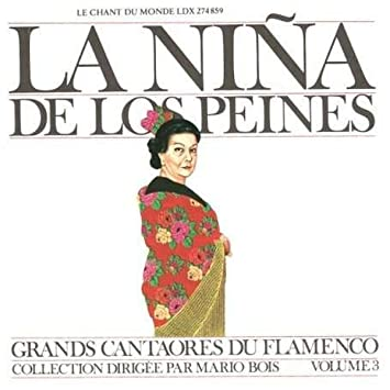 Great Masters of Flamenco, Vol. 3