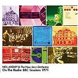 On the Radio:BBC Session 1971 [Import allemand]