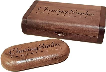 Votre œuvre gravé sur bois véritable pour Personnalisé Custom Laser gravures