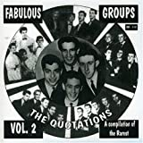 Fabulous Groups Vol. 2 (Best of the Rare Doo-Wop)