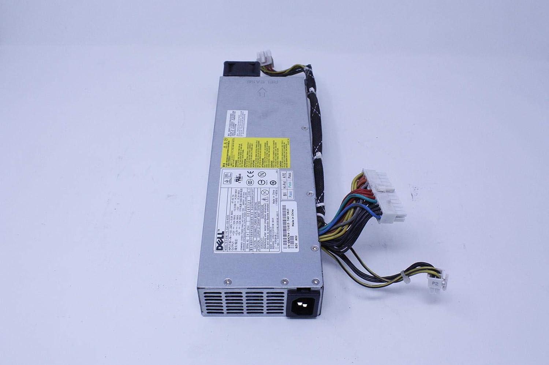 345 Watt Power Supply for PowerEdge 850 860 HF360 . Dell Renewed