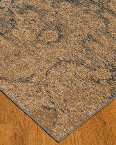 High Quality Anti Slip Rug Pad 2 X 3 For Hard Floors Easy